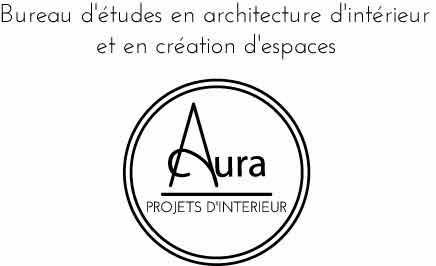 Logo Aura Projets d'Intérieur
