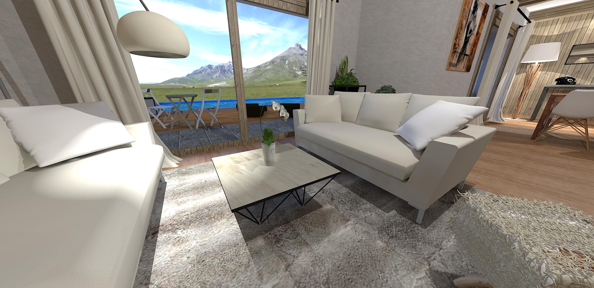 ambiance chalet f vrier 2016 aura projets d 39 int rieur. Black Bedroom Furniture Sets. Home Design Ideas