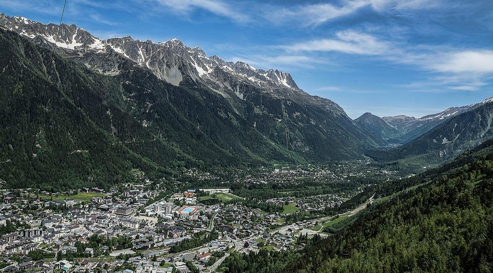 Ville de Chamonix