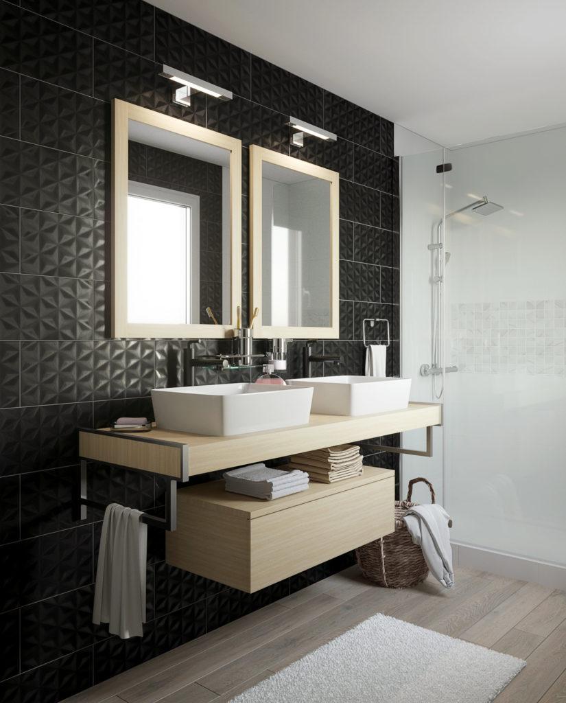 am nagement villa paris juin 2018 aura projets d. Black Bedroom Furniture Sets. Home Design Ideas