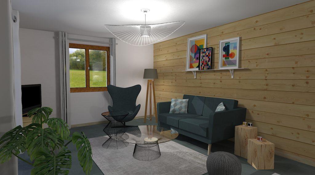 un sauna dans mon chalet mieussy septembre 2018 aura. Black Bedroom Furniture Sets. Home Design Ideas