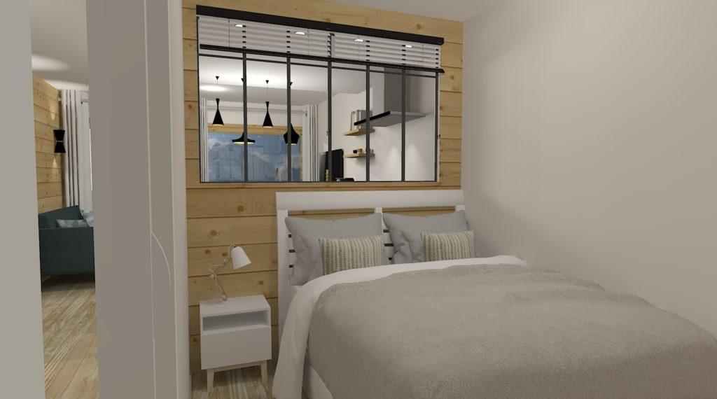 redistribution appartement la montagne octobre 2018. Black Bedroom Furniture Sets. Home Design Ideas